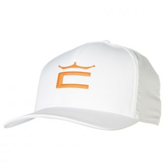 Youth Crown Golf Cap