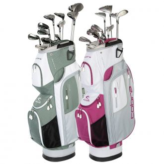 Women's Fly-XL Complete Set