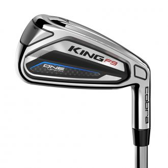 KING F9 ONE Length Iron