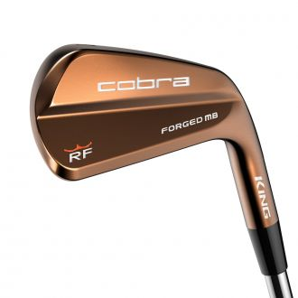 KING RF Forged MB Copper Irons