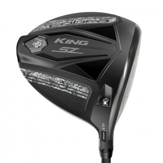 Limited Edition - Digital Camo KING SPEEDZONE XTREME Driver