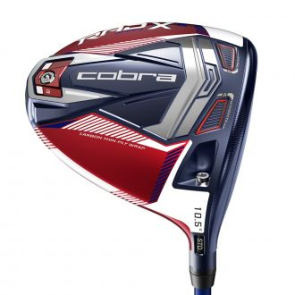 Limited Edition - RADSPEED XB Pars and Stripes Driver