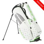 Limited Edition - COBRA Crown C Tour Stand Bag