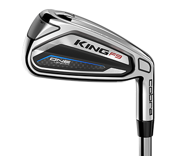 KING FMAX ONE LENGTH IRON