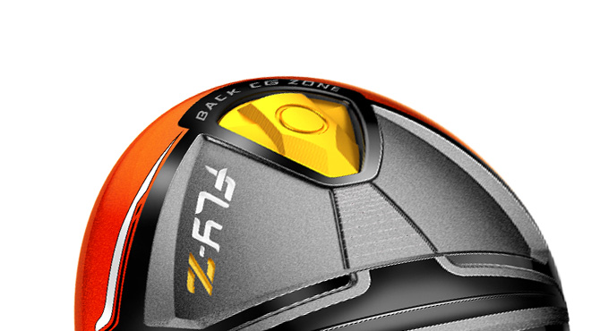 Fly-Z Fairway