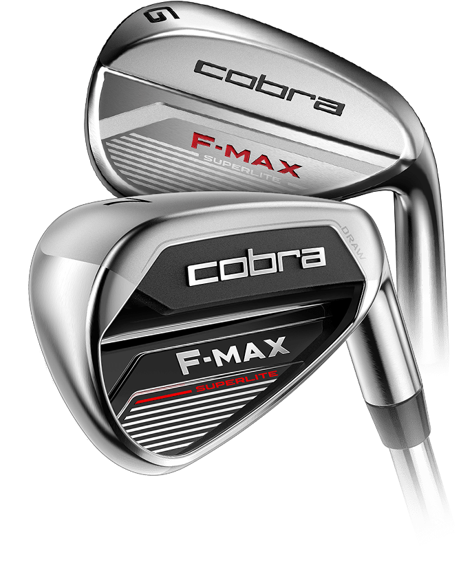 FMAX Superlite Speed and Forgiveness