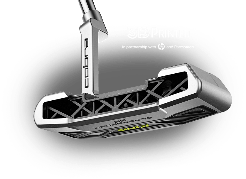 LE KING Supersport Putter