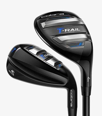 T-RAIL IRON-HYBRID SET