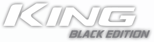 KING Black Edition Logo