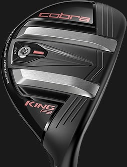KING F9 One Length hybrid