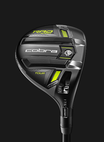 Radspeed Tour Fairway