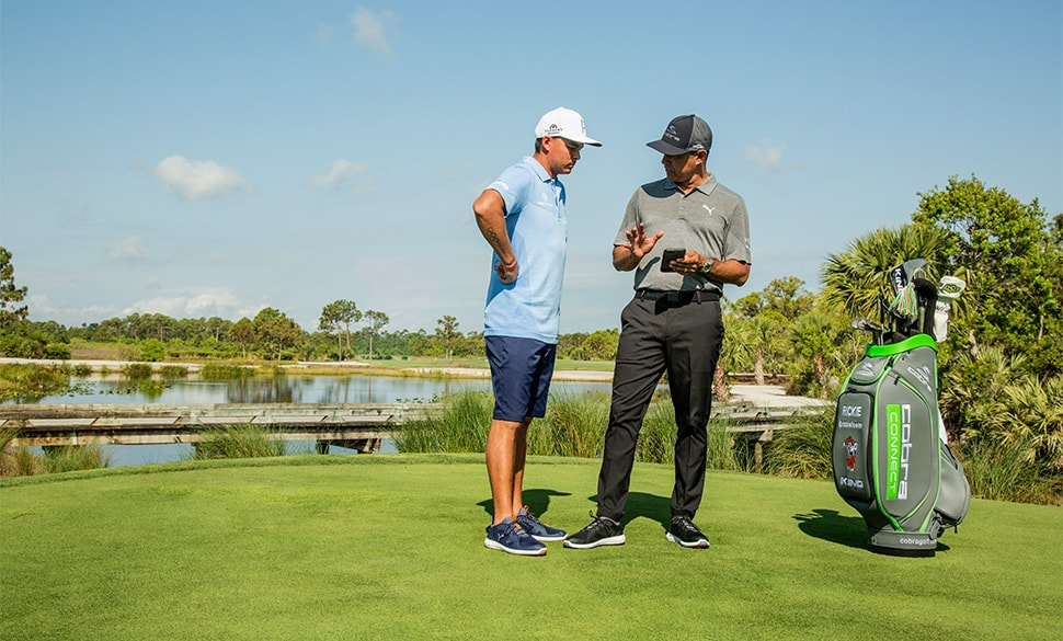Rickie and Claude Review Data
