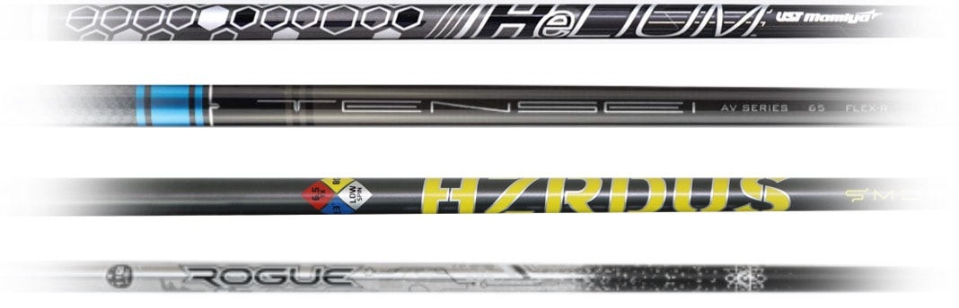 SZ Driver Shafts